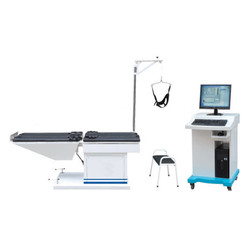 Lumbar Traction system LTS-1000B