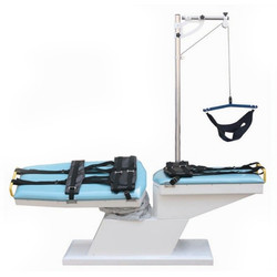 Cervical and Lumbar Traction system LTS-1000G