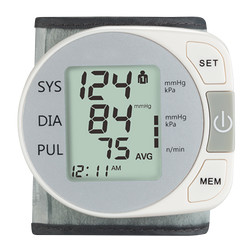 Digital BP monitor DBP-1000G