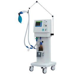 Intensive Care Ventilator ICV-1000B