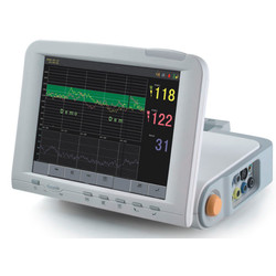 Ultrasonic Fetal Monitor UFM-1000A