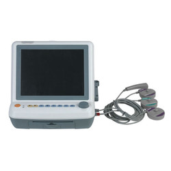 Ultrasonic Fetal Monitor UFM-1000B