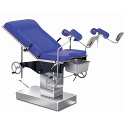 Gynecological Operating Table GOT-1000C