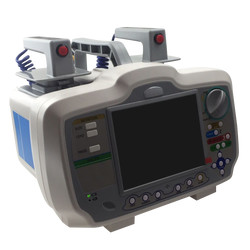 Biphasic Defibrillator BDFM-1000C