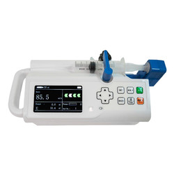 Syringe Pump PMSP-1000E