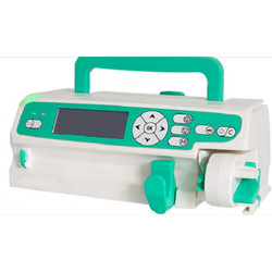 Syringe Pump-PMSP-1000O