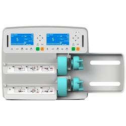 Dual Channel Syringe Pump DCSP-1000G