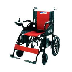 Electric Wheelchair EWM-1000A