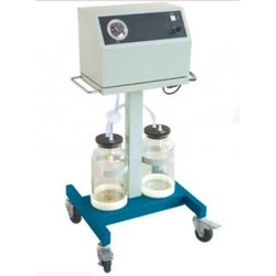 Electric Suction Machine ESM-1000A