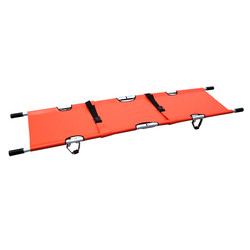 Folding Ambulance Stretcher EFAS-1000A