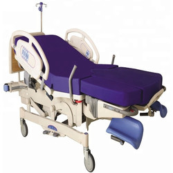 Obstetric Parturition Bed OPB-1000C