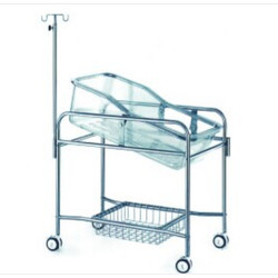 Baby Bassinet Trolley BBT-1000B