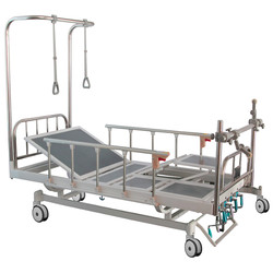 Orthopedic Traction Bed OHB-1000D
