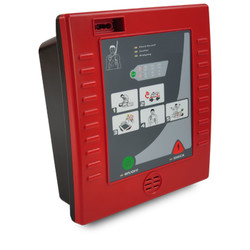Automated External Defibrillator BAED-1000C