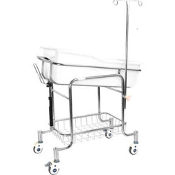 Baby Bassinet Trolley BBT-1000F