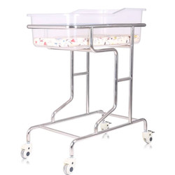 Baby Bassinet Trolley BBT-1000H