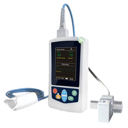 Pulse Oximeter POX-1000C