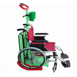 Evacuation transfer chair EPTC-1000D