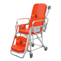 Evacuation transfer chair EPTC-1000E